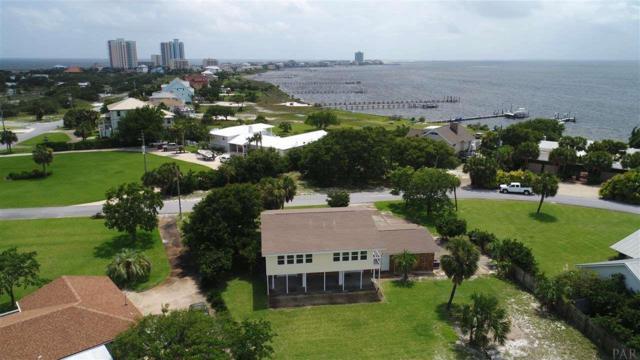 116 Matamoros Drive, Pensacola Beach, FL 32561 (MLS #778677) :: ResortQuest Real Estate