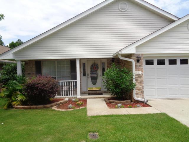 9620 Leeward Way, Navarre, FL 32566 (MLS #779241) :: ResortQuest Real Estate