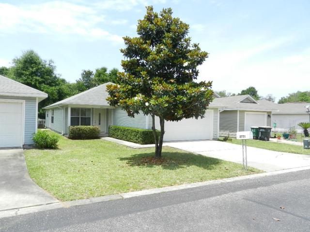 2771 Bay Club Drive, Navarre, FL 32566 (MLS #779545) :: ResortQuest Real Estate