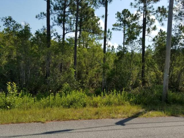 0000 Gordon Evans, Navarre, FL 32566 (MLS #779818) :: ResortQuest Real Estate