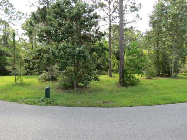 1772 E Smugglers Cove Drive, Gulf Breeze, FL 32563 (MLS #780731) :: ResortQuest Real Estate