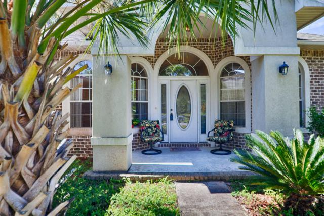 6629 Liberty, Navarre, FL 32566 (MLS #781327) :: ResortQuest Real Estate