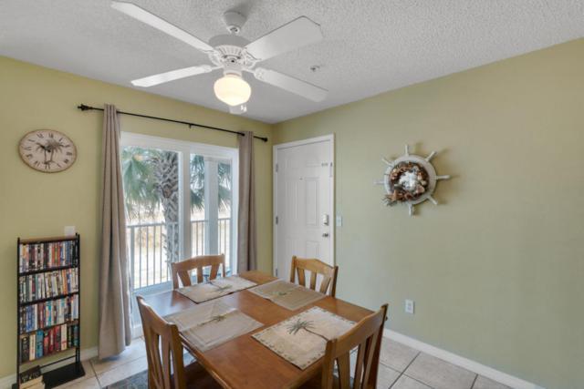 8436 Gulf Boulevard #413, Navarre, FL 32566 (MLS #781448) :: ResortQuest Real Estate