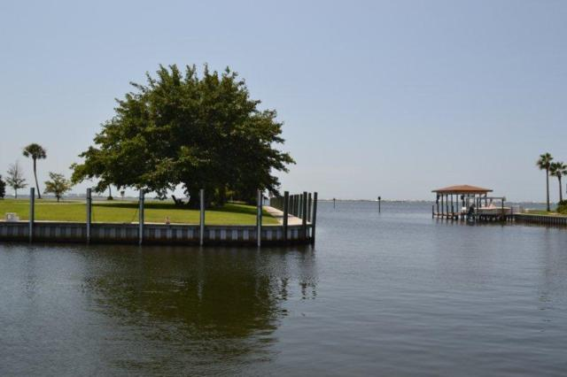 2623 Bay, Gulf Breeze, FL 32563 (MLS #781941) :: Levin Rinke Realty