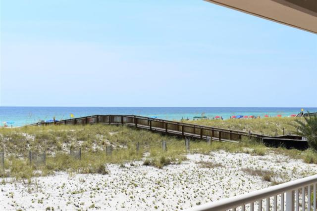 8525 Gulf Boulevard #106, Navarre, FL 32566 (MLS #782926) :: ResortQuest Real Estate
