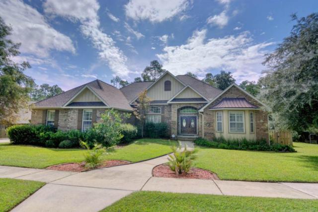 981 Bucyrus Lane, Cantonment, FL 32533 (MLS #783981) :: ResortQuest Real Estate