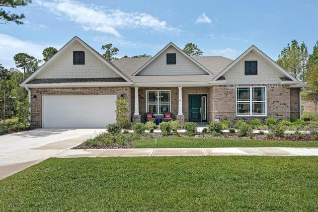 3565 Pelican Bay Circle, Gulf Breeze, FL 32563 (MLS #785107) :: ResortQuest Real Estate