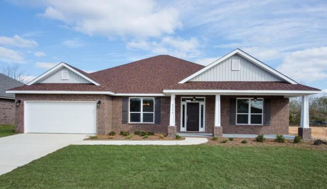 3564 Pelican Bay Circle, Gulf Breeze, FL 32563 (MLS #785108) :: ResortQuest Real Estate