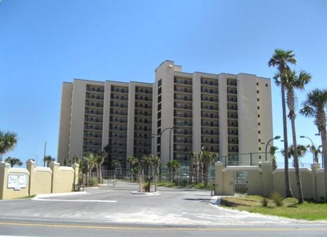 8271 Gulf Boulevard Apt 101, Navarre, FL 32566 (MLS #786389) :: ResortQuest Real Estate