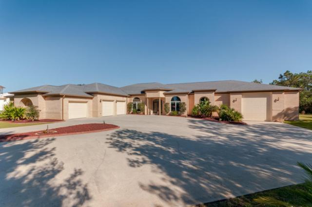 7185 Caddy Circle, Navarre, FL 32566 (MLS #786807) :: ResortQuest Real Estate