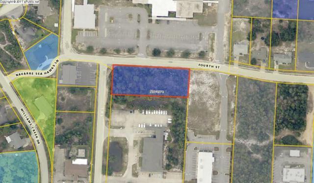 xxxx Fourth Street, Navarre, FL 32566 (MLS #787071) :: ResortQuest Real Estate