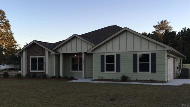 8 Deborah Lane, Milton, FL 32570 (MLS #787741) :: ResortQuest Real Estate