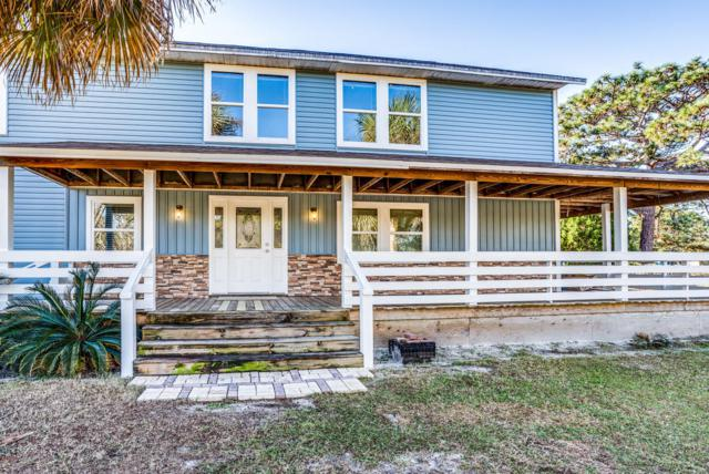 8929 Sunset Drive, Navarre, FL 32566 (MLS #788069) :: ResortQuest Real Estate