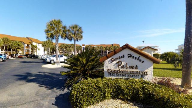 7453 Sunset Harbor Drive 2-203, Navarre, FL 32566 (MLS #788118) :: ResortQuest Real Estate