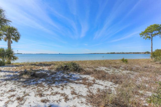 Lot 4 Sunny Drive, Mary Esther, FL 32569 (MLS #788310) :: ResortQuest Real Estate