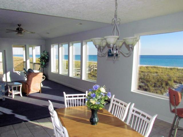 7619 Gulf Boulevard, Navarre, FL 32566 (MLS #789002) :: ResortQuest Real Estate