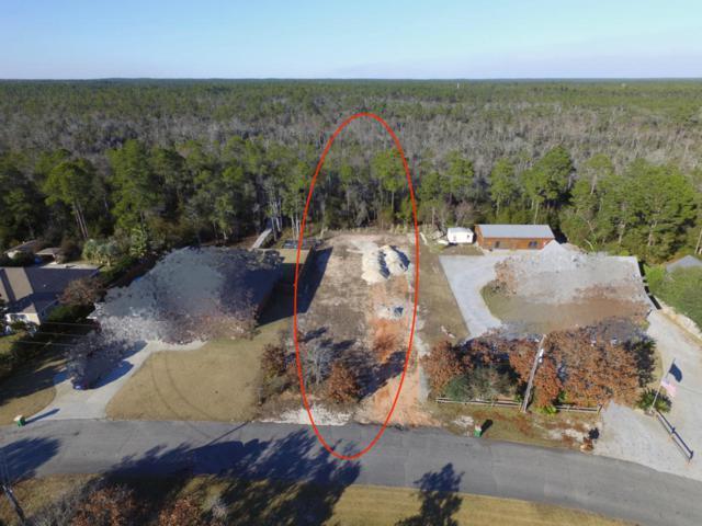 9460 Bone Bluff, Navarre, FL 32566 (MLS #789015) :: ResortQuest Real Estate