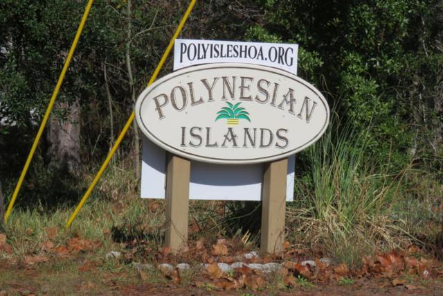 1616 College Parkway, Gulf Breeze, FL 32563 (MLS #789487) :: ResortQuest Real Estate