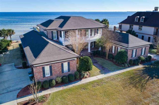 1061 Harbourview Circle, Pensacola, FL 32507 (MLS #789922) :: ResortQuest Real Estate