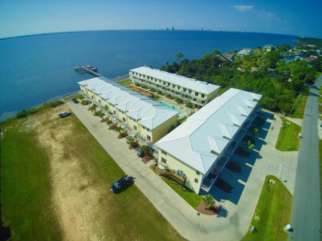 968 Sound Harbor Cir, Gulf Breeze, FL 32563 (MLS #790044) :: ResortQuest Real Estate