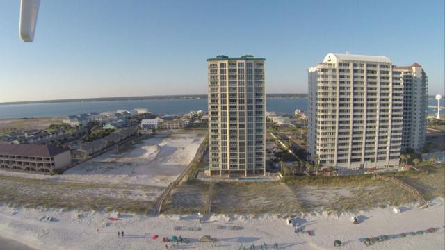 8477 Gulf Boulevard #1601, Navarre, FL 32566 (MLS #790086) :: ResortQuest Real Estate