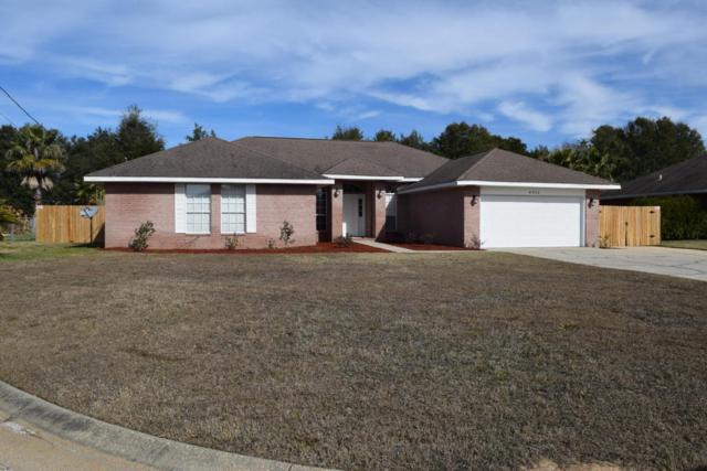 6922 Blue Moon Drive, Navarre, FL 32566 (MLS #790441) :: ResortQuest Real Estate