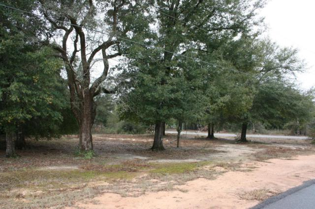 LOT 37 Bluebird Street, Milton, FL 32583 (MLS #791303) :: ResortQuest Real Estate
