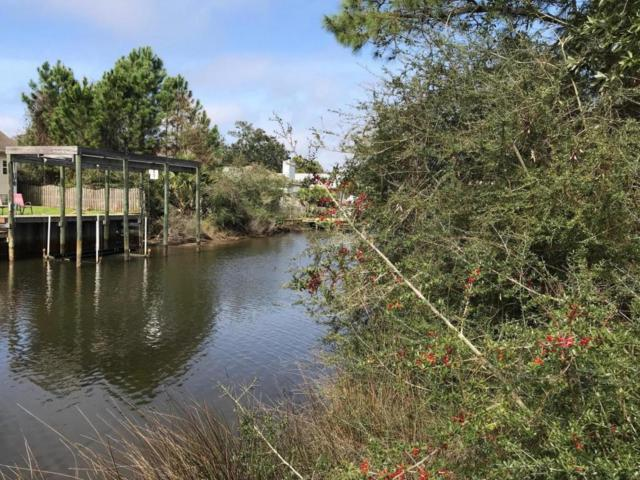 22/B Stanford Road, Gulf Breeze, FL 32563 (MLS #791948) :: ResortQuest Real Estate