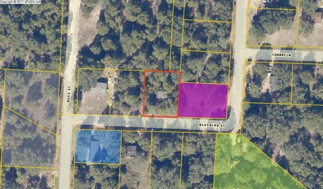 LOT38 Bluebird Street, Milton, FL 32583 (MLS #792006) :: ResortQuest Real Estate