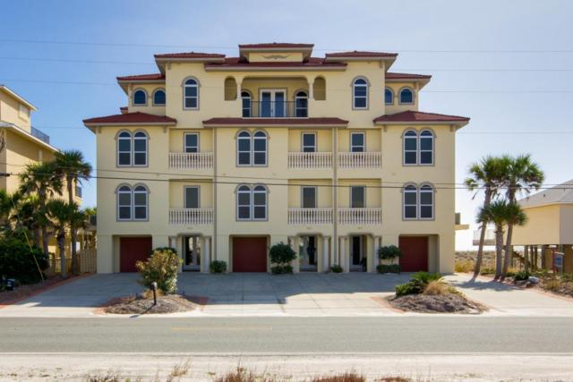 7671 Gulf Blvd C, Navarre, FL 32566 (MLS #792151) :: ResortQuest Real Estate