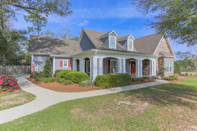 8833 Marsh Elder Drive, Pensacola, FL 32526 (MLS #792199) :: ResortQuest Real Estate