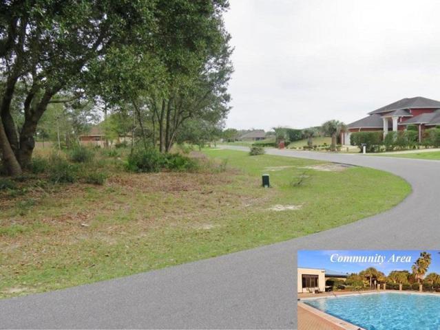 1/156 Cypress Point Circle, Navarre, FL 32566 (MLS #792320) :: ResortQuest Real Estate