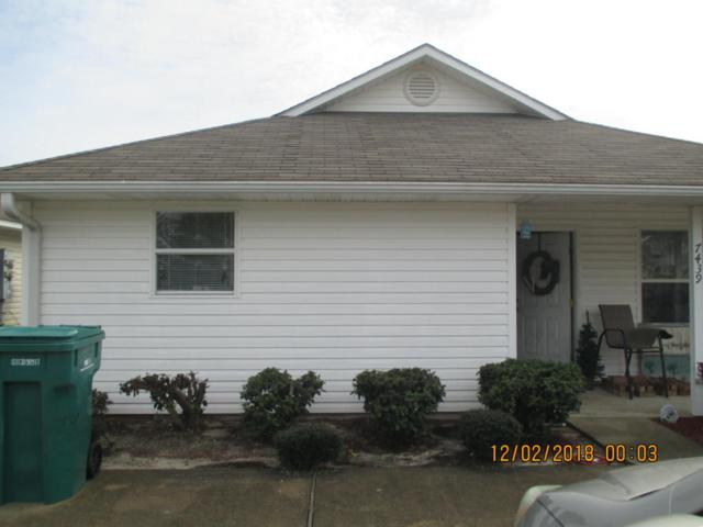 7439 Harvest Village Court, Navarre, FL 32566 (MLS #792541) :: ResortQuest Real Estate