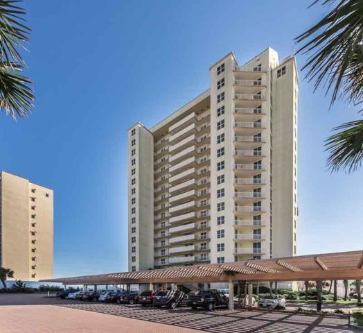 8269 Gulf Boulevard Apt 1204, Navarre, FL 32566 (MLS #792681) :: ResortQuest Real Estate