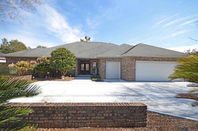2810 Masters Boulevard, Navarre, FL 32566 (MLS #792974) :: ResortQuest Real Estate