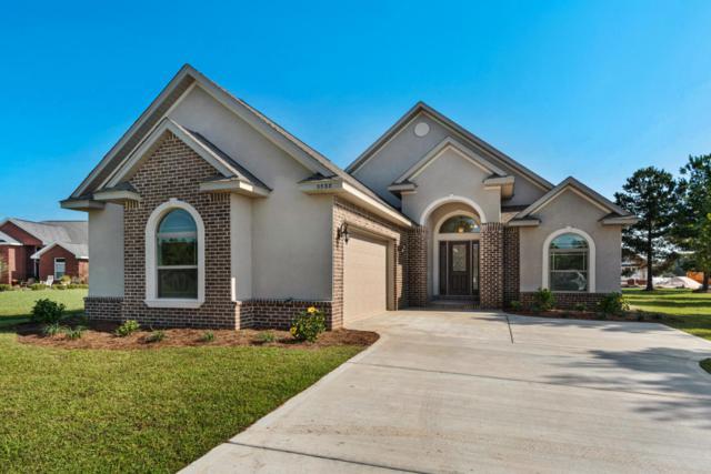 5490 Old Abbey Pass, Milton, FL 32583 (MLS #793252) :: ResortQuest Real Estate
