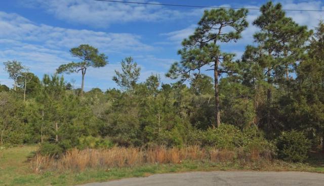 69/B Prairie Court, Gulf Breeze, FL 32563 (MLS #793697) :: ResortQuest Real Estate