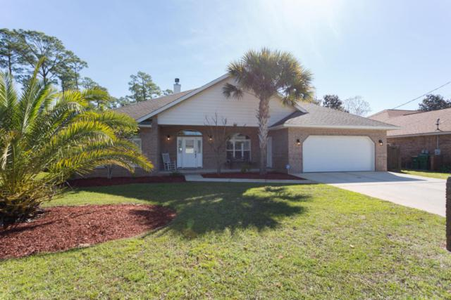 1756 Joybrook Road, Navarre, FL 32566 (MLS #794061) :: ResortQuest Real Estate