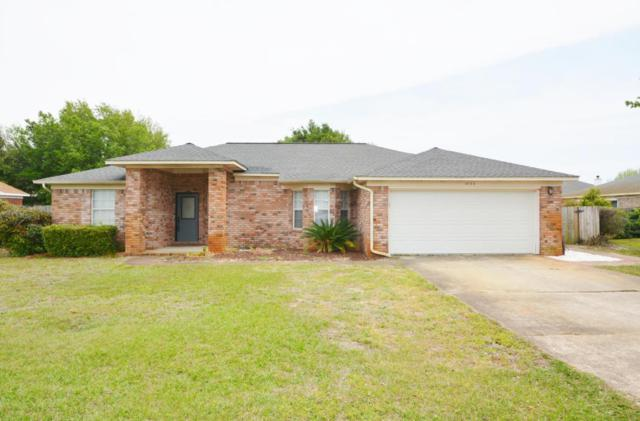 1772 Village Parkway, Gulf Breeze, FL 32563 (MLS #795081) :: ResortQuest Real Estate