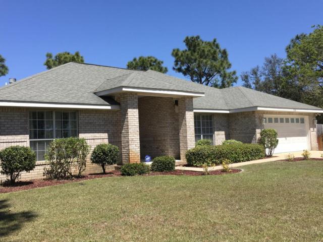 7720 Palmetto Street, Navarre, FL 32566 (MLS #795147) :: ResortQuest Real Estate
