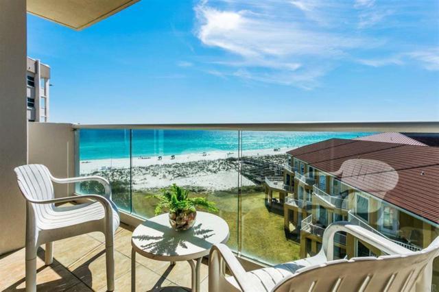 1600 Via De Luna Drive 608-B, Pensacola Beach, FL 32561 (MLS #795178) :: ResortQuest Real Estate