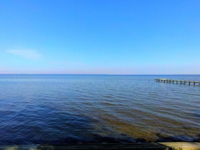 2724 Sunrunner Lane, Gulf Breeze, FL 32563 (MLS #795590) :: ResortQuest Real Estate