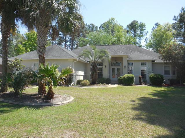 7159 Siesta Street, Navarre, FL 32566 (MLS #795592) :: ResortQuest Real Estate