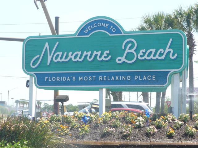 TBD Bermuda Drive, Navarre, FL 32566 (MLS #795809) :: ResortQuest Real Estate