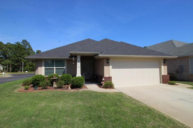 2070 Fountainview Drive, Navarre, FL 32566 (MLS #796143) :: ResortQuest Real Estate