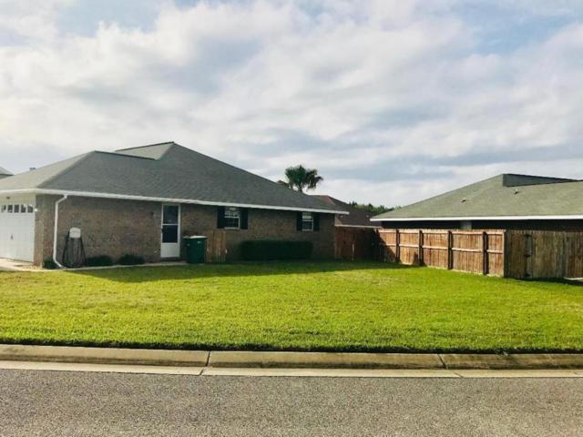 2318 Heritage Circle, Navarre, FL 32566 (MLS #796149) :: ResortQuest Real Estate