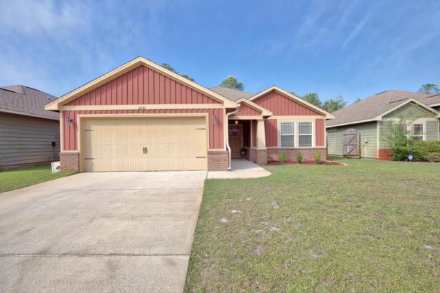 2641 Hartman Court, Navarre, FL 32566 (MLS #796249) :: ResortQuest Real Estate