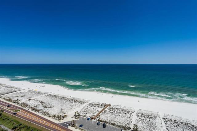 5 Portofino Drive 2108 - PH8, Pensacola Beach, FL 32561 (MLS #796512) :: ResortQuest Real Estate