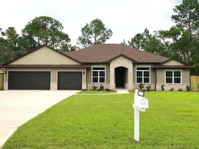 1839 Cardinal Lane, Navarre, FL 32566 (MLS #796544) :: ResortQuest Real Estate