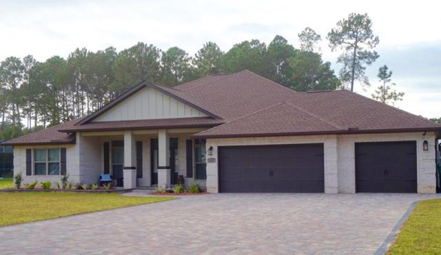 TBD Hawthorne Drive, Navarre, FL 32566 (MLS #796547) :: ResortQuest Real Estate